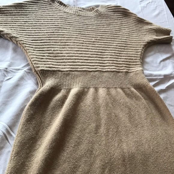 Ann Loft Wool Dress